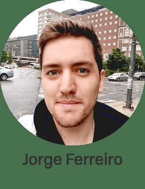 Jorge Ferreiro
