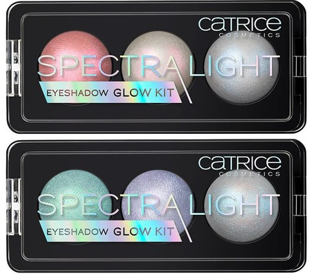 Catrice Spring Summer 2018 Holographic Collection 1