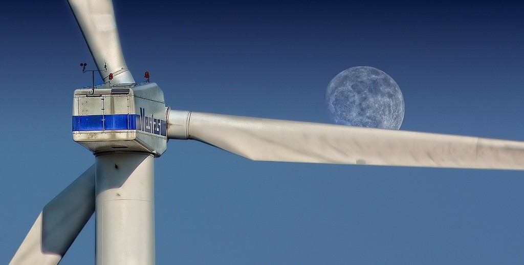 Permalink to La utopía de conseguir que el 100% de la energía sea renovable: todos los desafíos que tenemos por delante
