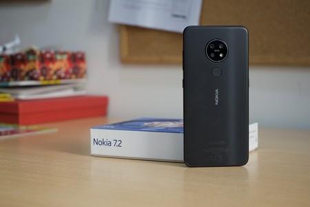 Nokia 72 Review Xataka Trasera