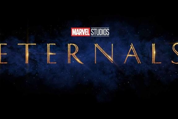 Resultado de imagen de Eternals
