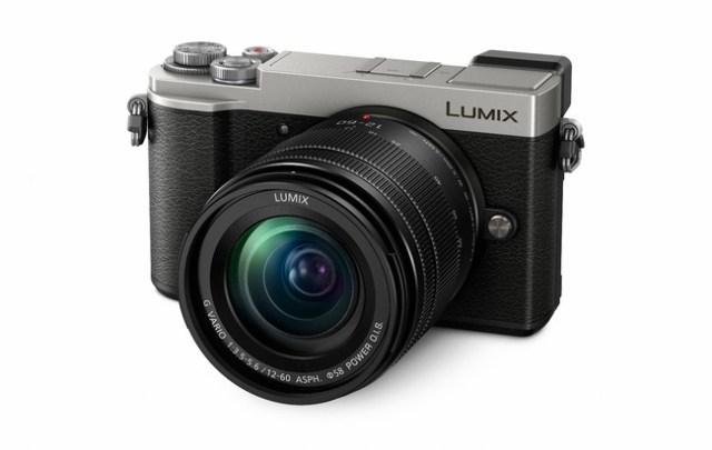 Panasonic Lumix Gx9 1