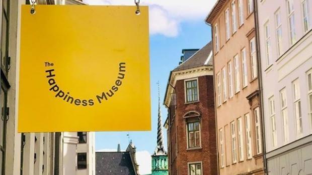 Este es el primer Museo de la Felicidad del mundo y está en Dinamarca