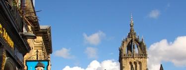 Diez cosas gratis que hacer en Edimburgo