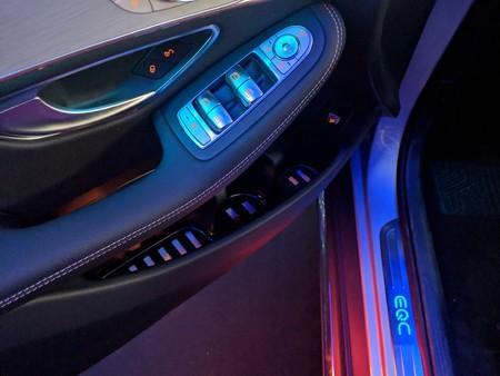 Mercedes Benz Eqc 12