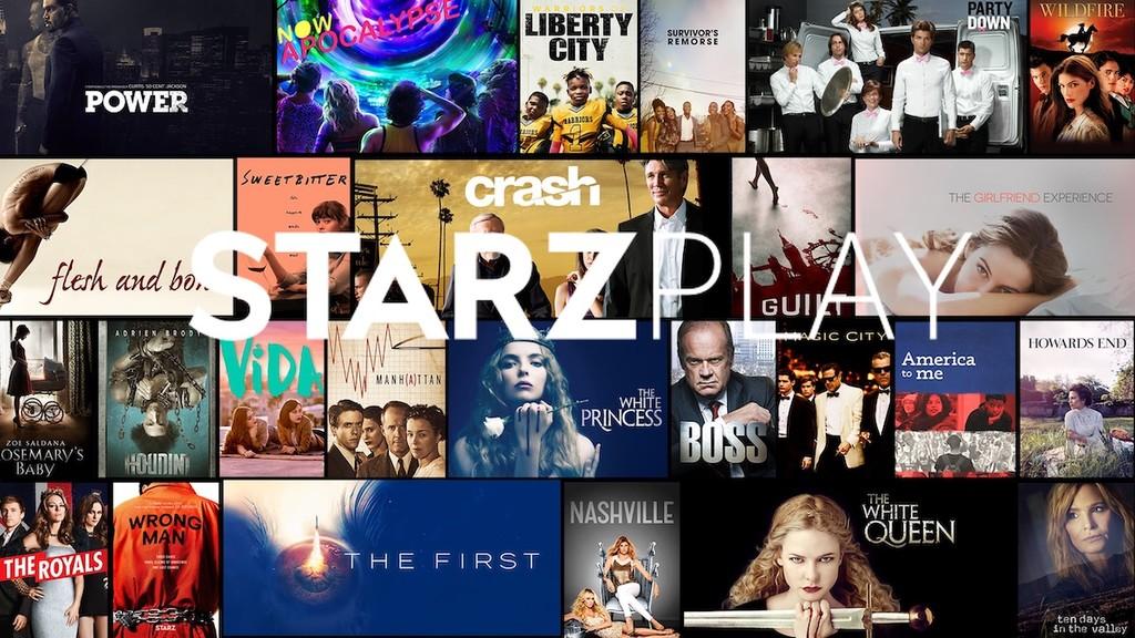StarzPlay es el nuevo servicio VOD con series originales y estrenos exclusivos que llega a España con Orange TV