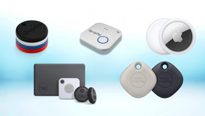Apple AirTag, Tile, Samsung SmartTag y más: guía de compra de localizadores Bluetooth con recomendaciones y diferencias