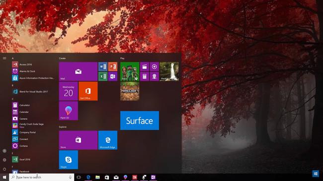 Permalink to Llega la Windows 10 Fall Creators Update: estas son todas las novedades