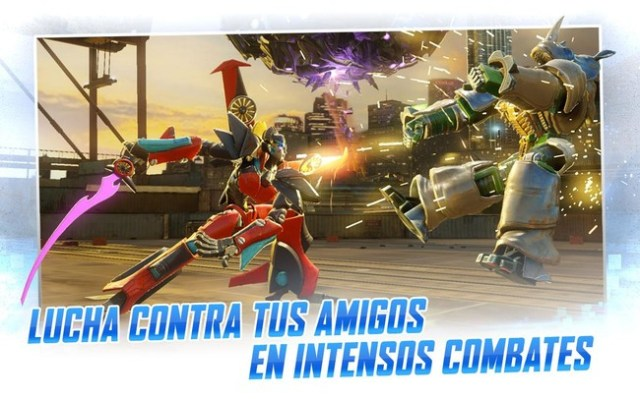 Transformers 1