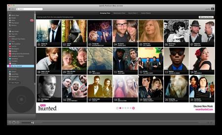 Spotify 2011 2