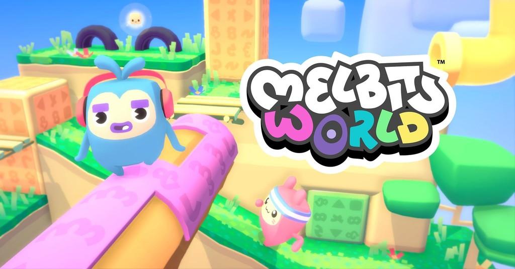Análisis de Melbits World, una de las propuestas más simpáticas y que más coordinación requiere de la serie PlayLink