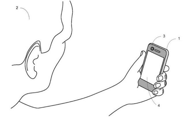 Iphone Reconocimiento Facial