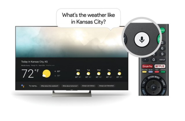 Sony Smart Tv Assistant