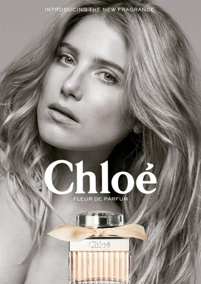 Chloe Fleur De Parfum 2