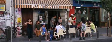 """Bares y restaurantes hacen cuentas para poder ser viables con un aforo del 50%: """"Estamos en una auténtica reconversión"""""""