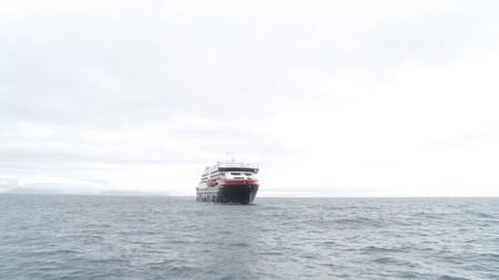 Hurtigruten MS Roland Amundsen