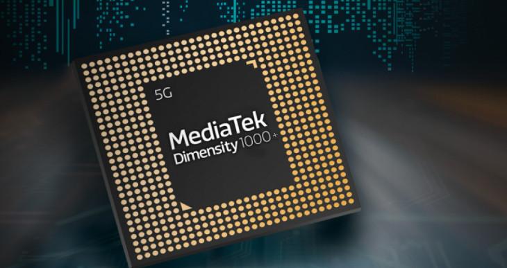 Así es el nuevo Dimensity 1000+ de MediaTek: 5G y soporte para ...