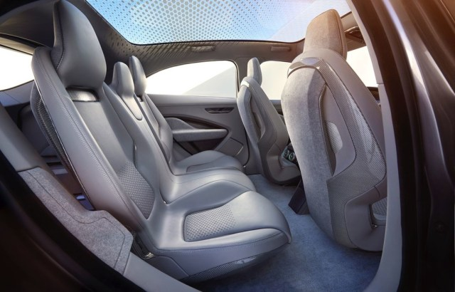 Jaguar I Pace Concept Studio Interior 02sm 0