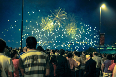 Fireworks 11