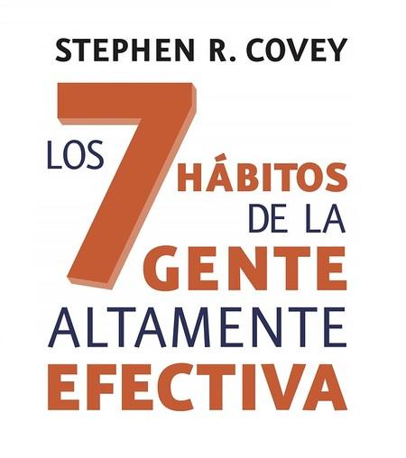 Covey Habitos Gente Efectiva