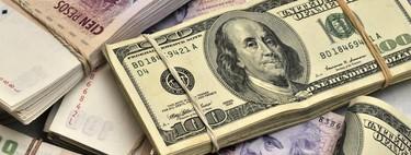 ¿Por qué existe una tendencia para acabar con el dinero en efectivo?