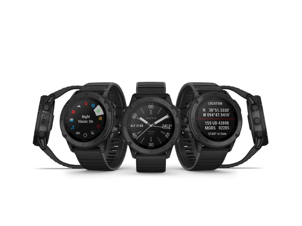 El último smartwatch de Garmin presume de privacidad nivel militar: trae hasta un modo