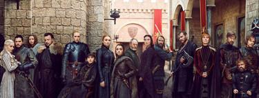 'Juego de tronos': las grandes referencias y claves que aparecen en el épico tráiler de la temporada final