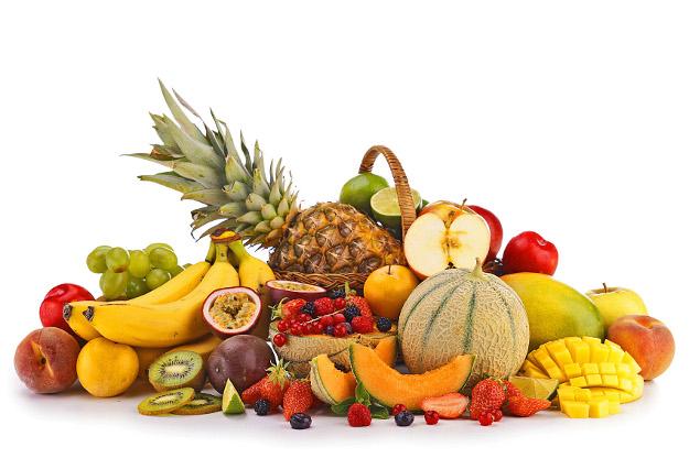 Sabes cules son las 6 frutas con menos caloras