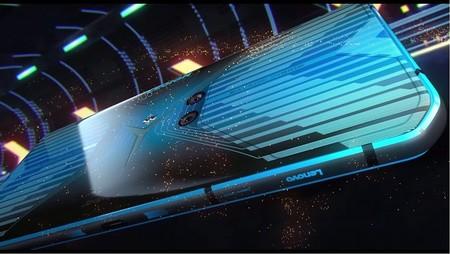 Lenovo Legion Gaming Phone Pro
