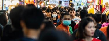 El mayor argumento contra el uso de mascarillas frente al coronavirus está en serios problemas: no parece que nos hagan más descuidados