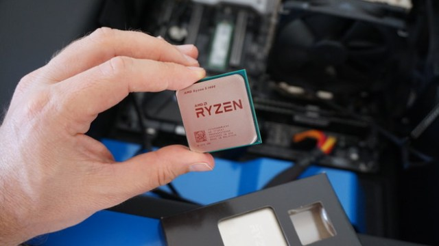 Ryzen cinco review en español
