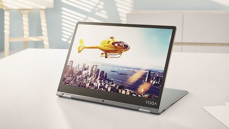 Lenovo Yoga Book Android 9