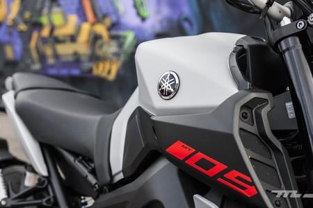 Probamos La Yamaha Mt 09 Una Moto Desnuda Con 115 Cv De Emociones A