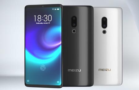 Meizu Zero 02