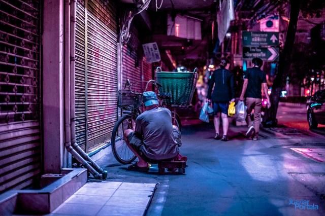Bangkok Glow Xavier Portela 10