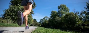 Las siete mejores zapatillas otoño 2019 para practicar running