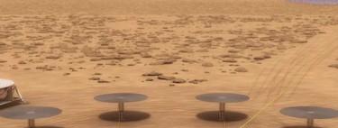 Reactores nucleares en Marte: así es el proyecto de 1960 que la NASA ha resucitado