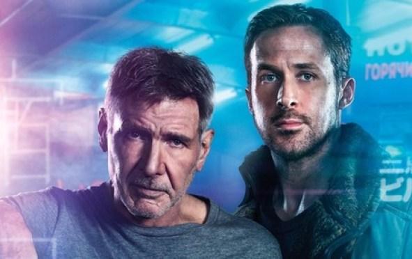 Blade Runner 2049', primeras imágenes oficiales de la secuela con ...
