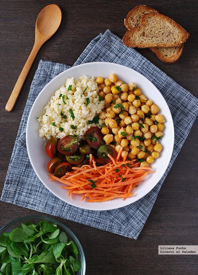 Cocina Vegetariana Significado