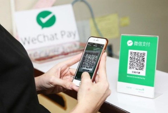 Wechat Pay 02