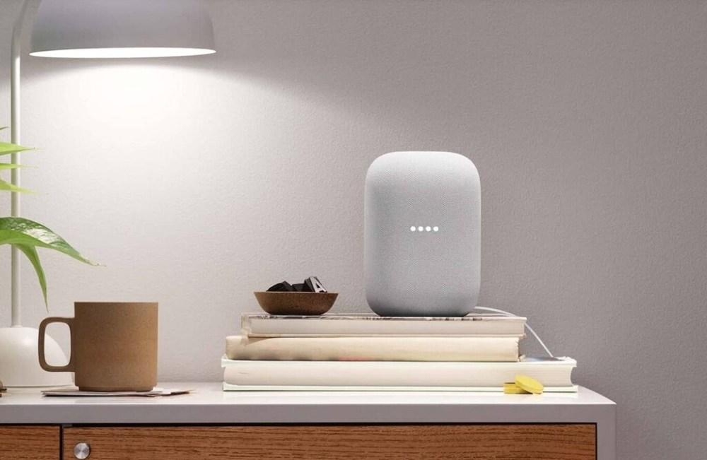Lo último de Google que podamos usar el Nest Audio como altavoz por defecto de un televisor con Chromecast