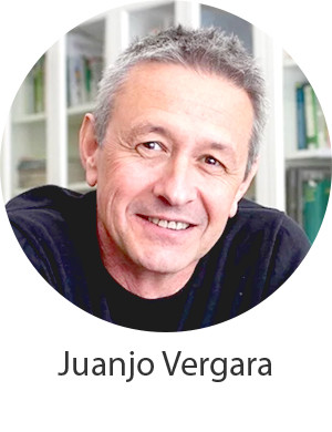 Juanjo Vergara