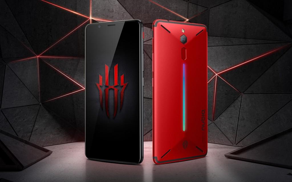 Permalink to Nubia Red Magic Mars, los smartphones gaming tienen un nuevo (y atractivo) contendiente con 10GB de RAM por 575 dólares
