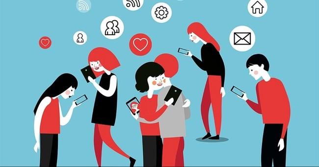 adicción smartphones