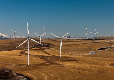 Wind Farm 538576 1280
