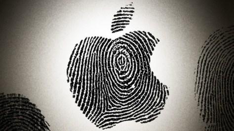 Apple Fingerprint