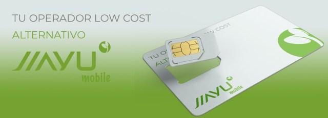 Jiayu Mobile impulsa la mayoría de sus tarifas teléfonos con gigas complementarias sin subir el precio