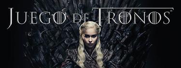 Todos los estrenos de HBO España en abril 2019: el fin de 'Juego de Tronos', vuelve 'Killing Eve' y más
