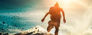 Un plan de entrenamiento de fuerza completo si practicas trail running