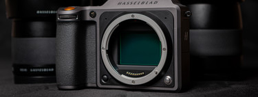 Hasselblad X1D II 50c, análisis: la cámara de formato medio sin espejo que demuestra la calidad de los sensores grandes